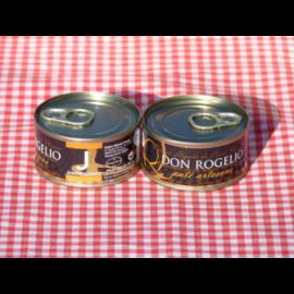 Pate de jamon d.rogelio