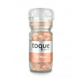 Toque sal rosa