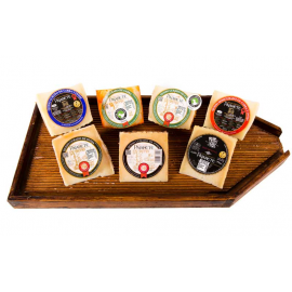 PACK PREMIOS WOLRD CHEESE AWARDS