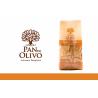 Pan de Olivo Ajonjoli 200 gr