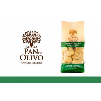 Pan de Olivo Romero Ecológico 200 gr