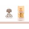 Pan de Olivo Escamas de Sal 200 gr
