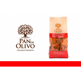 Pan de Olivo Pimentón Picante 200 gr