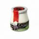 Yogurt natural de oveja