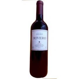 RIVERO TINTO. BODEGAS SALVADOR RIVERO