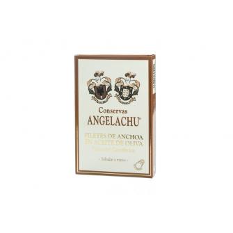 Hl 14 filetes anchoa angelachu
