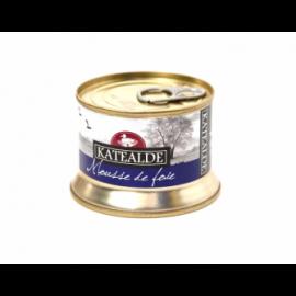Mousse de foie 130 gr