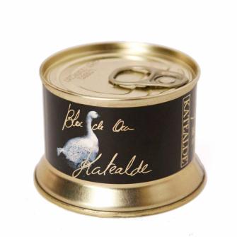 Bloc de oca (98 % foie) 130 gr